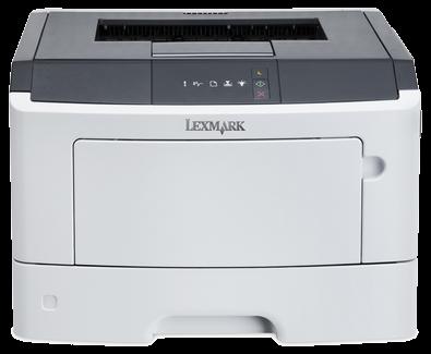 Impresora Lexmark Monocromatica MS310dn