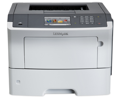 Impresora Lexmark Monocromatica MS610de