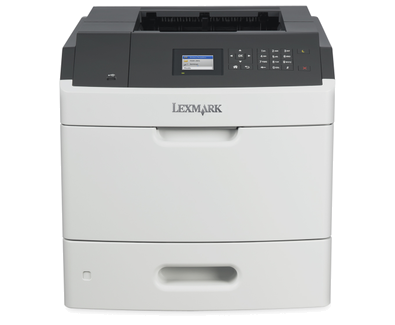 Impresora Lexmark Monocromatica MS811dn