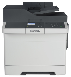 Multifuncional Lexmark Color CX310dn.
