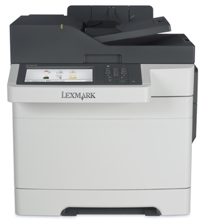 Multifuncional-Lexmark-Color-CX510de.
