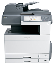 Multifuncional Lexmark Color X925de