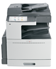 Multifuncional Lexmark Color X950de