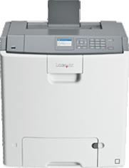 Impresora Lexmark a Color C746dn