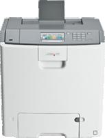Impresora Lexmark a Color C748de