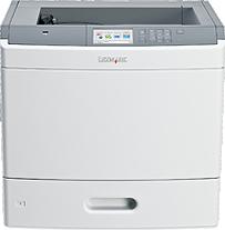 Impresora Lexmark a Color C792de