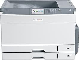 Impresora Lexmark a Color C925de