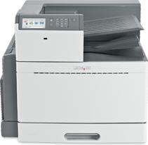 Impresora Lexmark a Color C950de