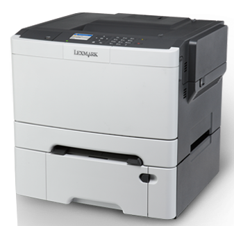 Impresora Lexmark a Color CS310dn.