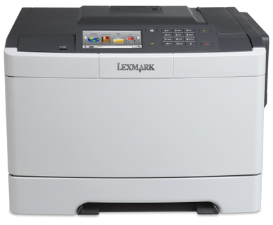 Impresora Lexmark a Color CS510de