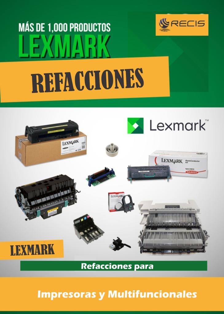 refacciones-lexmark-para-impresoras-y-multifuncionales
