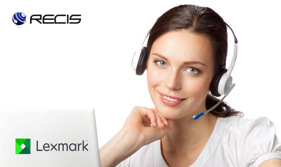 Contacto-Lexmark