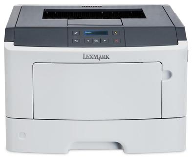 Impresora Lexmark MS317DN