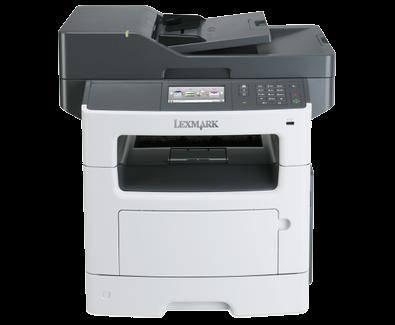 Impresora Lexmark MX517de